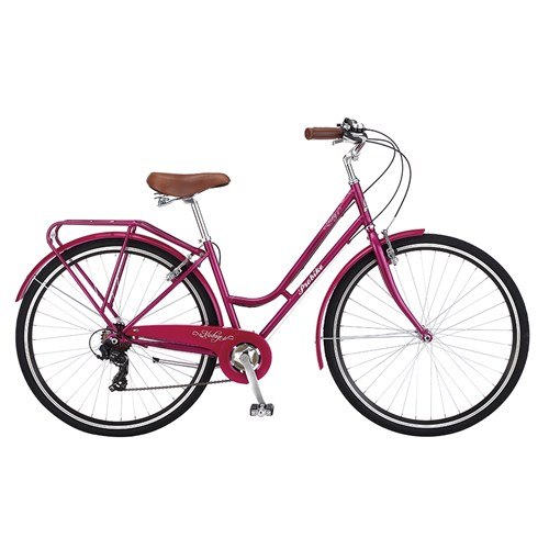VINTAGE LADY 7 SPEED PURPLE
