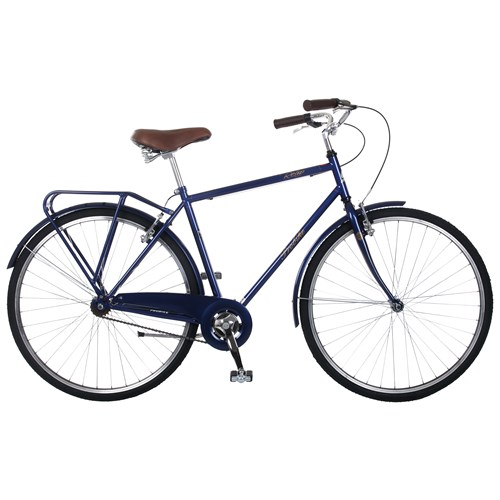 RETRO GENTS SINGLE SPEED NAVY BLUE
