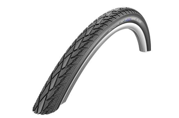 Schwable Road Cruiser Wired 700x32C (32-622)