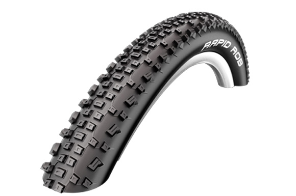 Schwable Rapid Rob Wired Tyre 26 x 2.10 (54-559)
