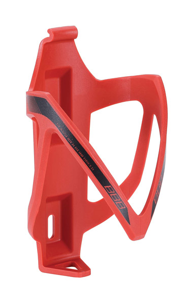 BBB BBC-19 Bottle Cage Comp Cage Red