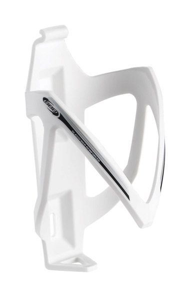 BBB BBC-19 Bottle Cage CompCage - White