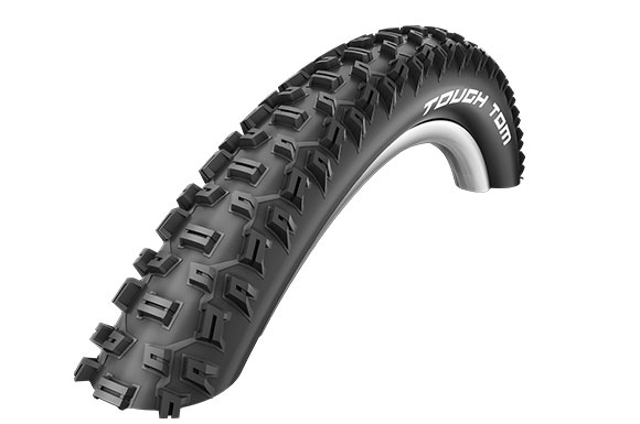 Schwalbe Tough Tom 27.5 x 2.25 (57-584) 650B