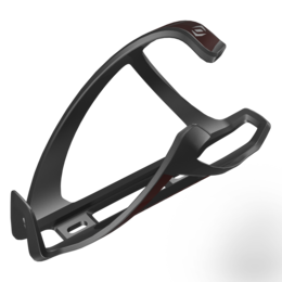 SYNCROS TAILOR CAGE 2.0 R. BOTTLE CAGE Black/Cassis Purple