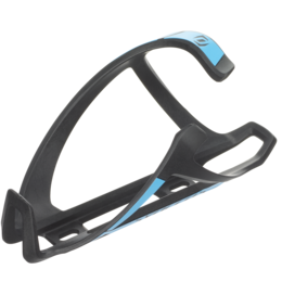 SYNCROS TAILOR CAGE 2.0 R. BOTTLE CAGE Black/neon blue