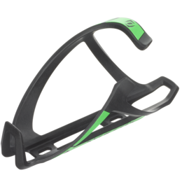 SYNCROS TAILOR CAGE 2.0 R. BOTTLE CAGE Black/neon green