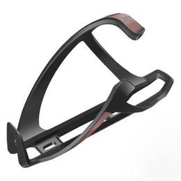 SYNCROS TAILOR CAGE 2.0 R. BOTTLE CAGE Black/Oyster pink