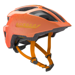 SCOTT SPUNTO JUNIOR PLUS (CE) HELMET FIRE ORANGE