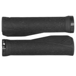 SYNCROS COMFORT, LOCK-ON GRIPS