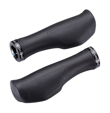 BHG-71 - ERGOFIX BLACK 132MM (BLACK)