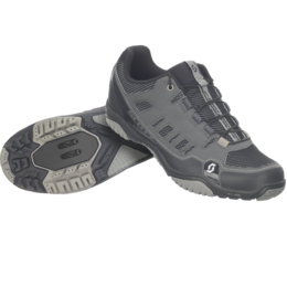 SCOTT SPORT CRUS-R LADY SHOE Anthracite/black