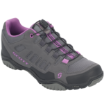 SCOTT SPORT CRUS-R LADY SHOE Anthracite/purple