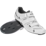 SCOTT ROAD COMP SHOE White/grey
