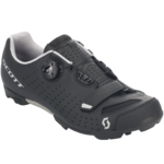 SCOTT MTB COMP BOA® SHOE Matt black/silver