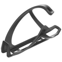 SYNCROS TAILOR CAGE 1.0 RIGHT BOTTLE CAGE Black matt