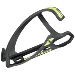 SYNCROS TAILOR CAGE 1.0 RIGHT BOTTLE CAGE Black/daiquiri green