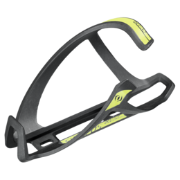 SYNCROS TAILOR CAGE 1.0 RIGHT BOTTLE CAGE Black/sulphur yellow