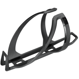 SYNCROS COUPE CAGE 1.0 BOTTLE CAGE Black matt