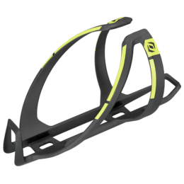 SYNCROS COUPE CAGE 1.0 BOTTLE CAGE Black/radium yellow