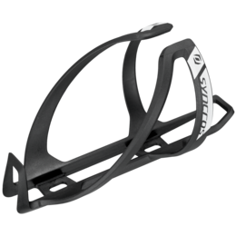 SYNCROS COUPE CAGE 2.0 BOTTLE CAGE Black/white