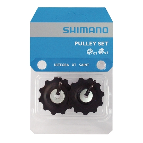 Shimano XT Saint Ultegra Pulley Set