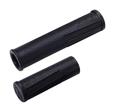BHG-92 - CRUISER GRIPS (130/92MM, BLACK)