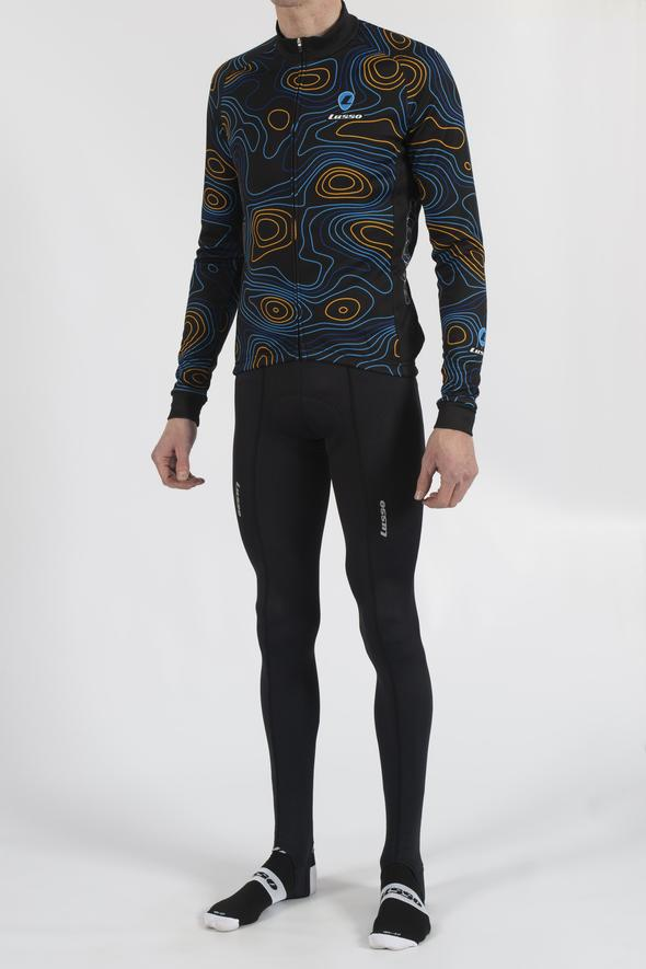 terrain-black-long-sleeve-jersey-medium