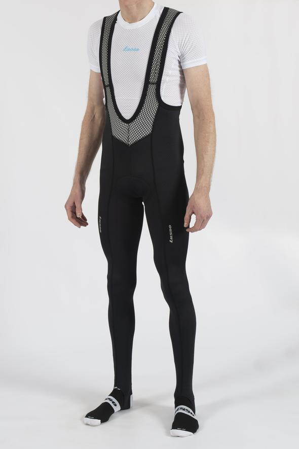 COOLTECH BIB TIGHTS LARGE
