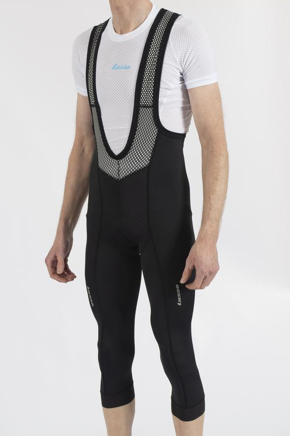 COOLTECH 3/4 BIBTIGHTS SMALL