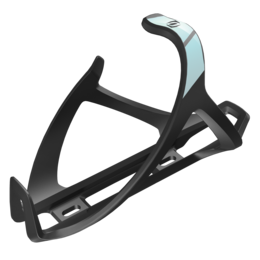 SYNCROS TAILOR CAGE 2.0 L. BOTTLE CAGE Black / surf spray blue