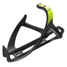 SYNCROS TAILOR CAGE 2.0 L. BOTTLE CAGE Black/radium yellow