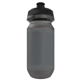 SYNCROS CORPORATE BOTTLE Black/transparent0.8ml