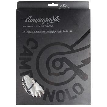Campagnolo Ergopower Cableset BLACK