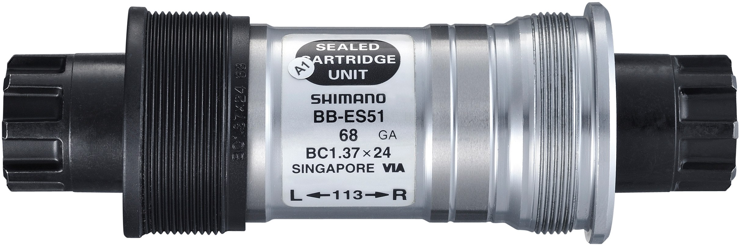 BB-ES300 bottom bracket 68 - 113 mm