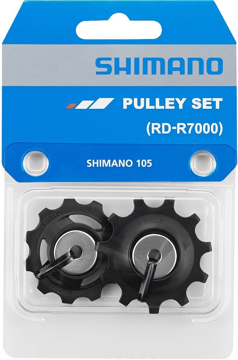 105 RD-R7000 tension and guide pulley set