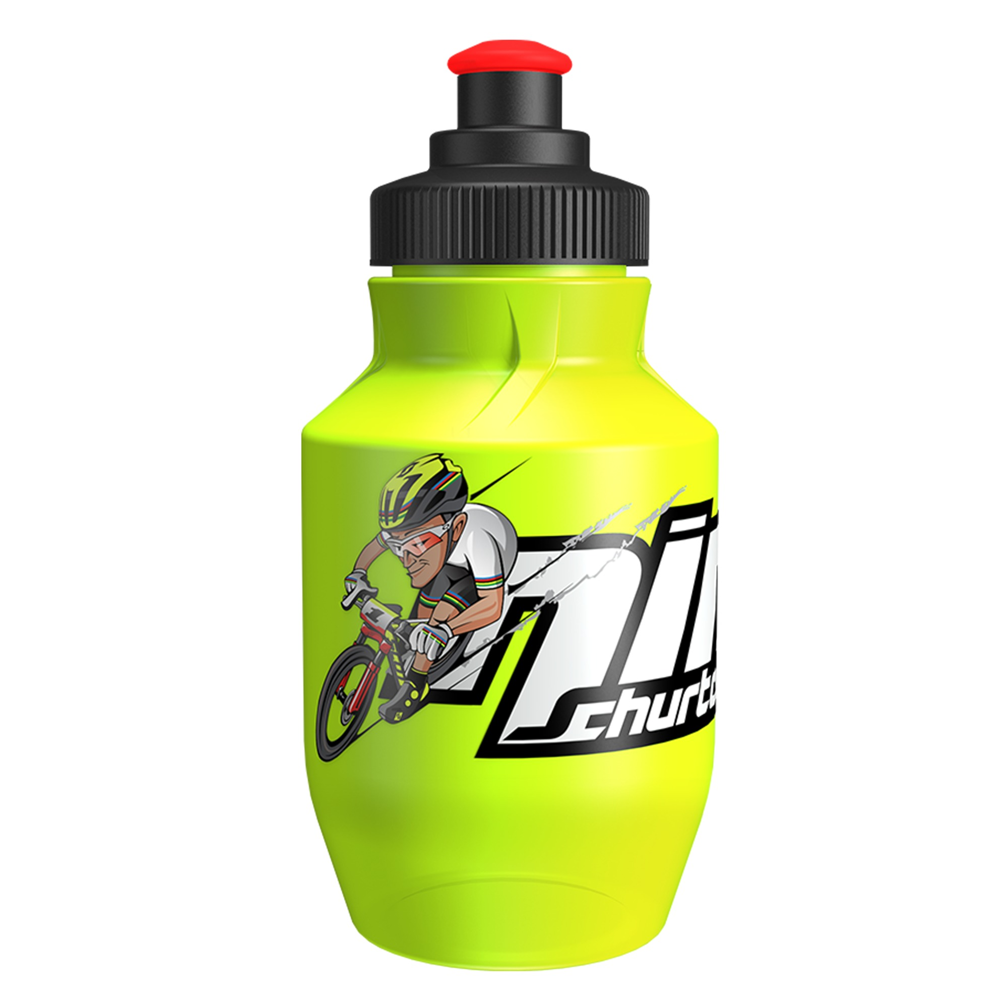 SYNCROS KIDS BOTTLE Yellow