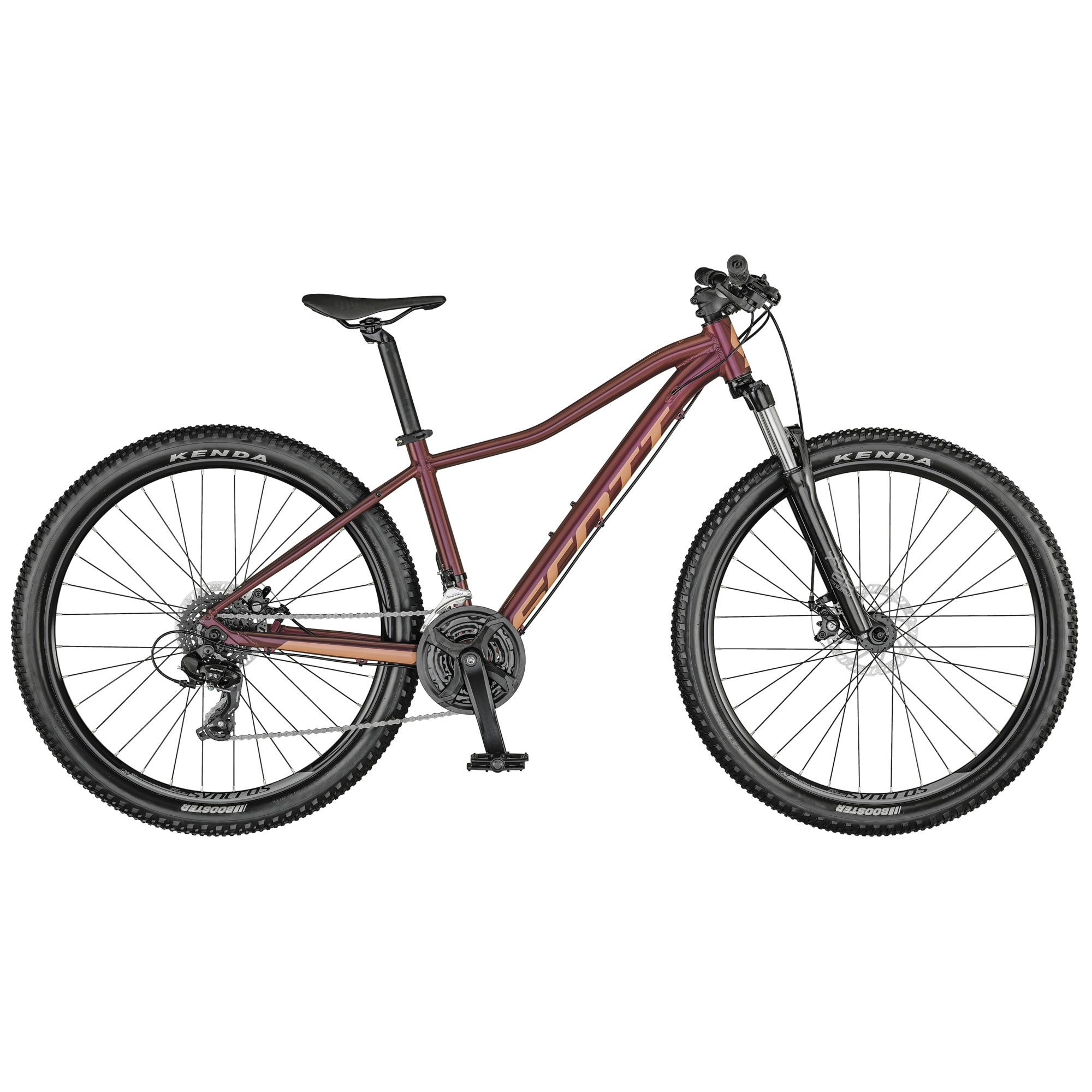SCOTT CONTESSA ACTIVE 60 BIKE 008