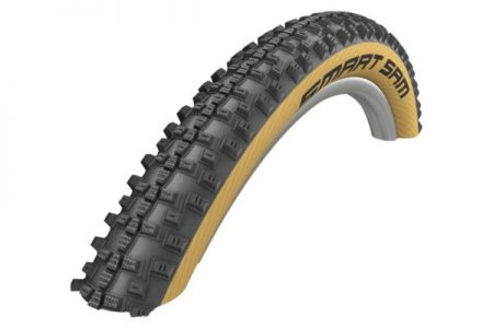 SCHWALBE 27.5 X 2.25 (57-584) SMART SAM WIRED TYRE – CLASSIC