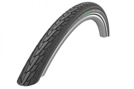 SCHWALBE 700 X 40C (42-622) ROAD CRUISER WIRED AL TYRE -BLK