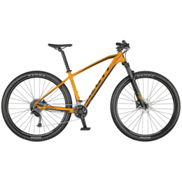 SCOTT ASPECT  940 ORANGE  007