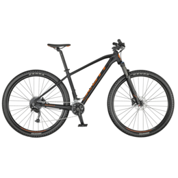 SCOTT ASPECT 940 GRANITE BIKE 010