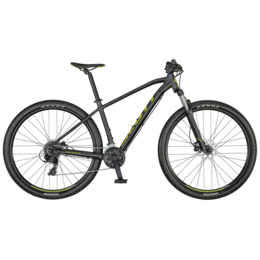 SCOTT ASPECT 960 DARK GREY BIKE 006