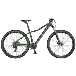 SCOTT CONTESSA ACTIVE 50 TEAL GREEN BIKE