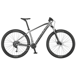 SCOTT ASPECT 950 SLATE GREY BIKE 009