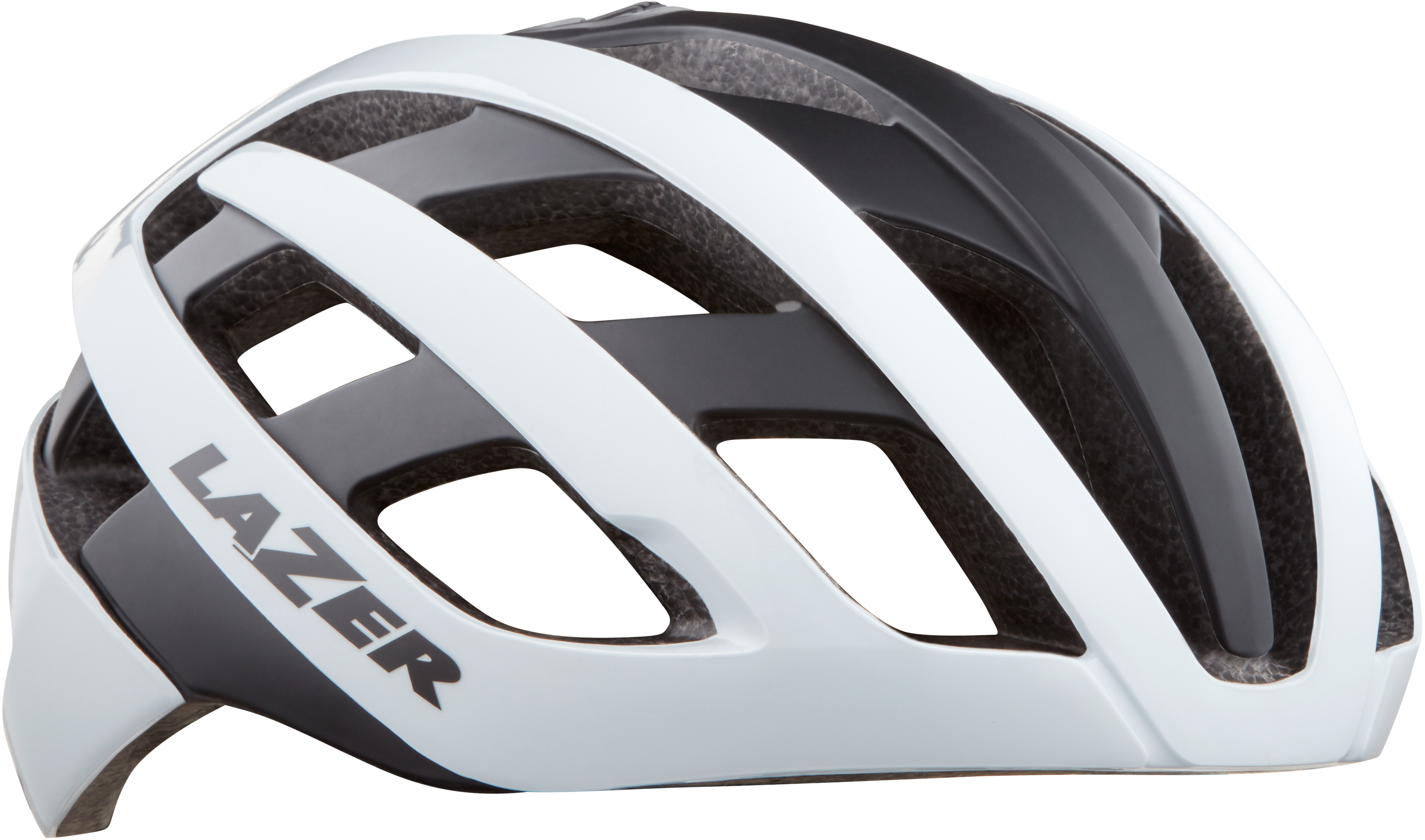 Genesis Helmet, Matt White, Medium