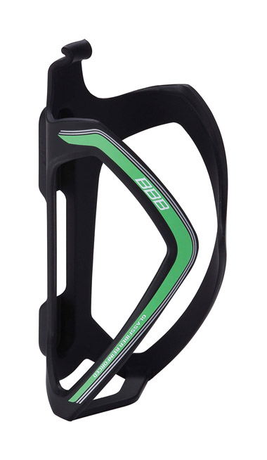 BBC-36 flexcage BLack/Green