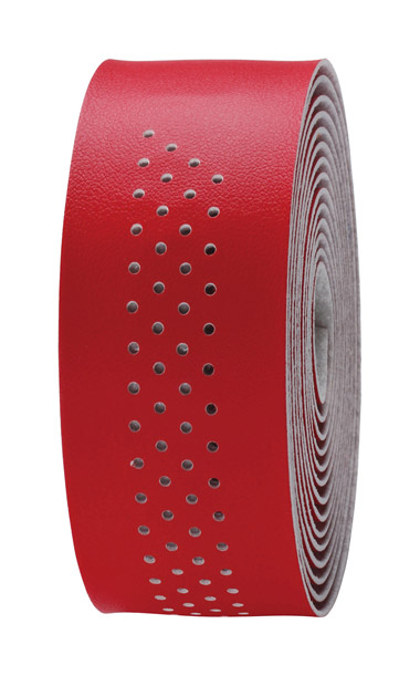 BHT-12 - SPEEDRIBBON BAR TAPE (RED)