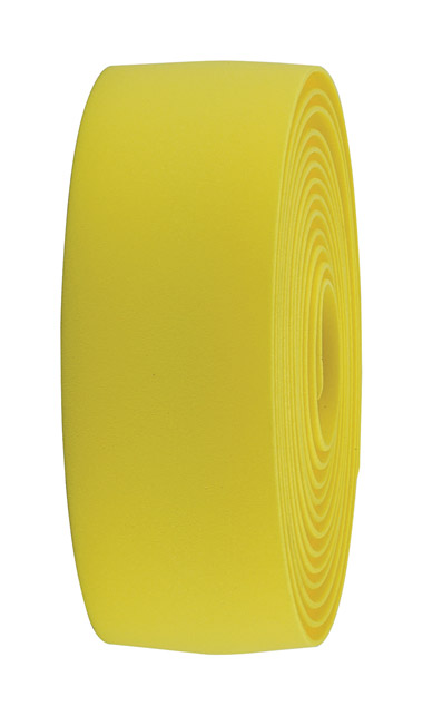 BHT-01 - RACERIBBON BAR TAPE (YELLOW)