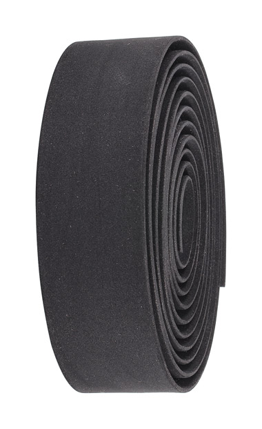 BHT-05 - RACERIBBON GEL BAR TAPE (BLACK)