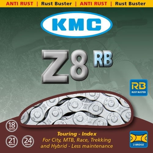 Z8RB Anti rust chain